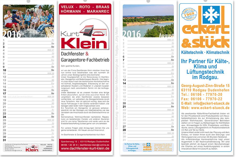 Rodgauer Fotokalender