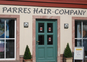 Parres Hair Company OHG