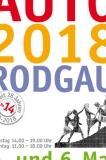 05.+06.05.2018 - 14. Autoshow Rodgau