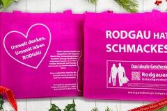 Rodgauer Einkaufstaschen