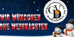 21.12.2016 - Weihnachtsgrüße Berthold Schüßler