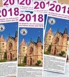 3. Rodgauer Fotokalender 2018