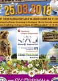 25.03.2018 - Rodgauer Frühlingsfest in Jügesheim