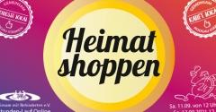 10.9. + 11.9. HeimatShoppen 2021