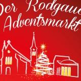 Rodgauer Adventsmakt mit Schlittenrenn-Wettkampf