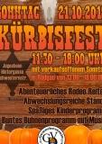 21.10.2018 Rodgauer Kürbisfest