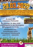29.03.2020 - Jedermann-Flohmarkt Rodgau