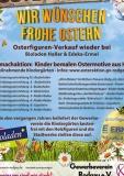"Osteraktion ""Meister Lampe"" 2021"